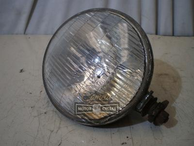 FARO SEALED BEAM MADE IN USA HARLEY DAVIDSON INDIAN AÑOS 30 / 40