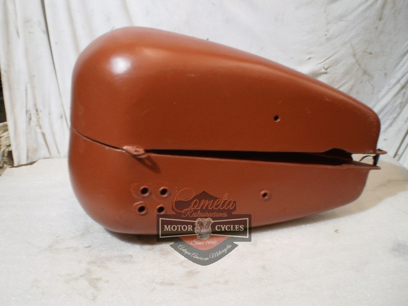 DEPOSITO ORIGINAL INDIAN CHIEF / INDIAN SPORT SCOUT /  INDIAN  640B  AÑOS 1940 / 1941 / 1942 / 1943 / 1944 / 1945 / 1946 / 1947 / 1948 / 1949 / 1950